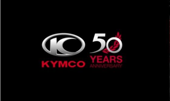 50 Kymco